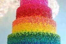 Rainbows Leila