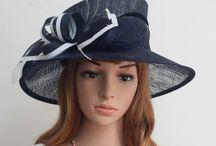 Fascinating Fascinators - Hats / Wedding/Special Occasion Hats