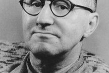 Bertolt Brecht ♪♪ / ♪♪