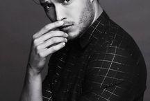 Model - Francisco Lachowski