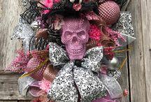 Crafty Halloween