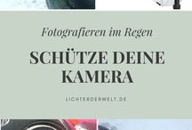 ideas & tips photography