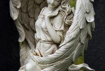 Angels / Engelen en andere lichtwezens