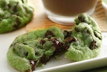 Cookies / by Kelly Stanford
