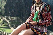 Ethnic peru