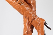 Boots & Shoes / What can I say i'm a shoe junkie. - Enough Said / by Nicole S