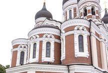 Tallin Tipps / Tallin, Tallin Tipps, Tallin Sehenswürdigkeiten, Tallin Städtereise