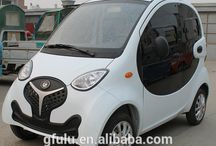 electric car alibaba