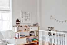 Baby Room / by Kelly McGregor