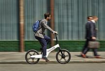 Urban / Redifining the cyclist and delivering an inimitable user experience fusing technology and pedal power, Gocycle is the e-bike that promotes commuting or cruising with utmost style and ease.