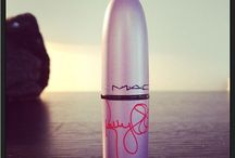 Mac and beauty...