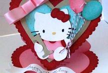Hello Kitty / by Lynne Sweeney