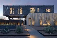 Desert Architecture / The best of desert architecture / by KNSTRCT