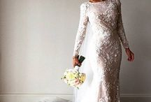 Weddingdress inspiration