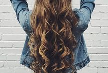 long hair / INSPIRATION amazing long hair collection