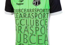 """Lançamento da camisa do Ceará Sporting Club   """"O Ceará tem o maior número de 5b6ea4887ebfe"""