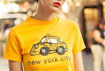   T-SHIRTS   / T-shirts divertidas que desejamos para colocar com um jeans.