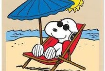 Snoopy / by Lisa Tetens