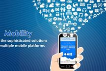 Mobile App Development Services / We are the leading brand in providing you custom mobile application development services at very affordable prices. To know more visit:- www.mamsys.com/application-development.php