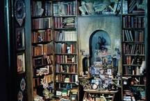Book store photos