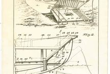 Famous Patents / Where would we be without these patents? See how innovators have shaped the world we live in today.