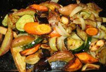 Recepty na vyzkoušení / Různé recepty jídel