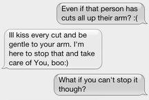 Love Texts