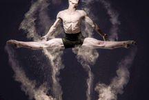 Dance / by Scott Mills