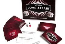 Sexy Games / Card games, board games, sexy games. Fun games to get you in the mood.