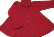 Little girl clothing / by Fiona Buley