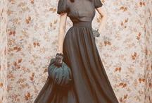Fashion Inspiration / by Kathleen Hoff
