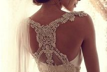 Future, not now, many later, hope one day wedding dresses.