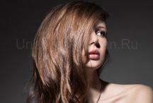 Красота / Макияж, парфюмерия, маникюр, прически - все о модных beauty-трендах