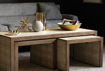 Coffee tables / Tables