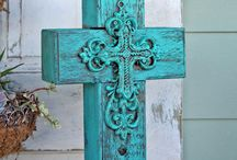 DIY: CROSSES