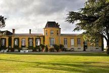 Château Lafon-Rochet / Visite du vignoble et des chais au Château Lafon-Rochet dans le Médoc à Bordeaux Réservez avec winetourbooking.com