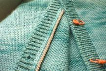 Steek knitting stickning / Steeka koftor , knitting , tips mm