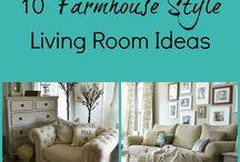 Makeover Livingrooms