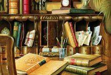 Estudios de Escritores