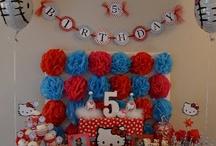 Birthdays / by Quashanique Mitchell