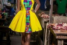 Moda afro