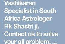 Vashikaran Specialist in South Africa