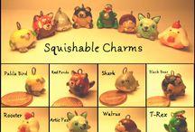 Squishable Cute n' Geeky