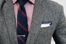 Men's fashion likings Ludwig