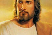 Art- Christ/Scriptures