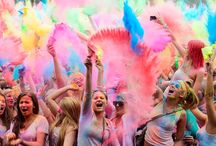 ;) color
