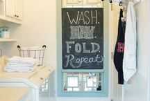 Laundry Room / by Lisa Day