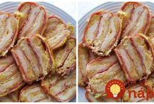 hydinové mäso