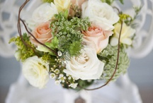 Wedding flowers / Wedding flowers / by Shamrock Florist