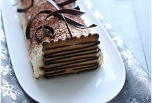 Cuisine sucrée / Dessert